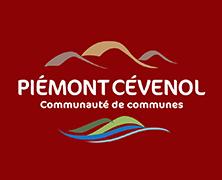 Logo Communauté de Communes Piémont cévenol