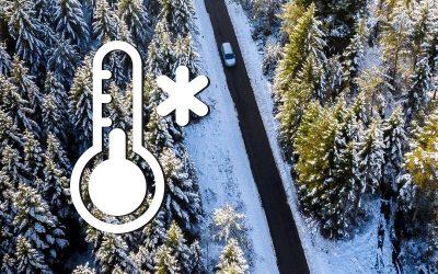 Bulletin météo : chute des températures et des prix !
