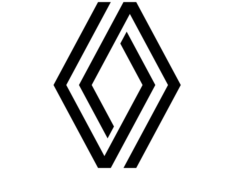 Logo Renault automobiles Gard