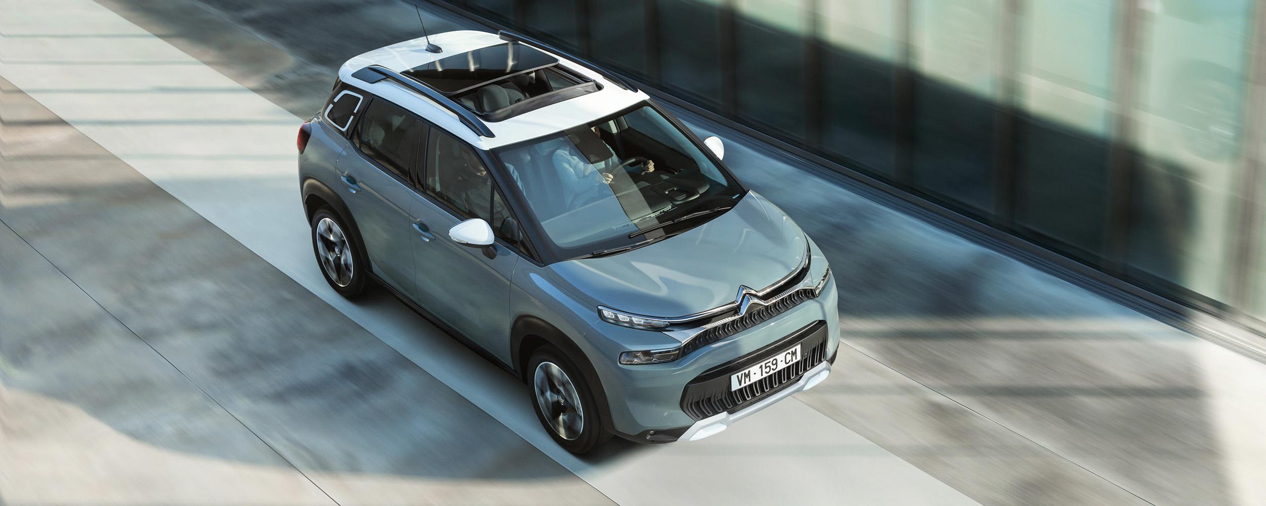 Votre agent Citroën Quissac, Gard, région Occitanie - Vente véhicules neufs et occasion, ateliers mécanique et carrosserie
