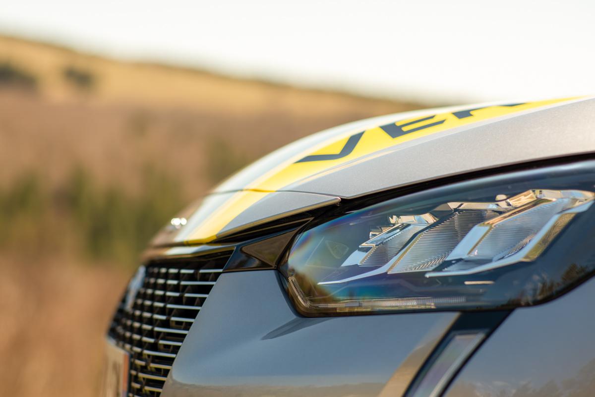Votre prochain véhicule de courtoisie Peugeot e-208 #GaragistesAvantGardistes !
