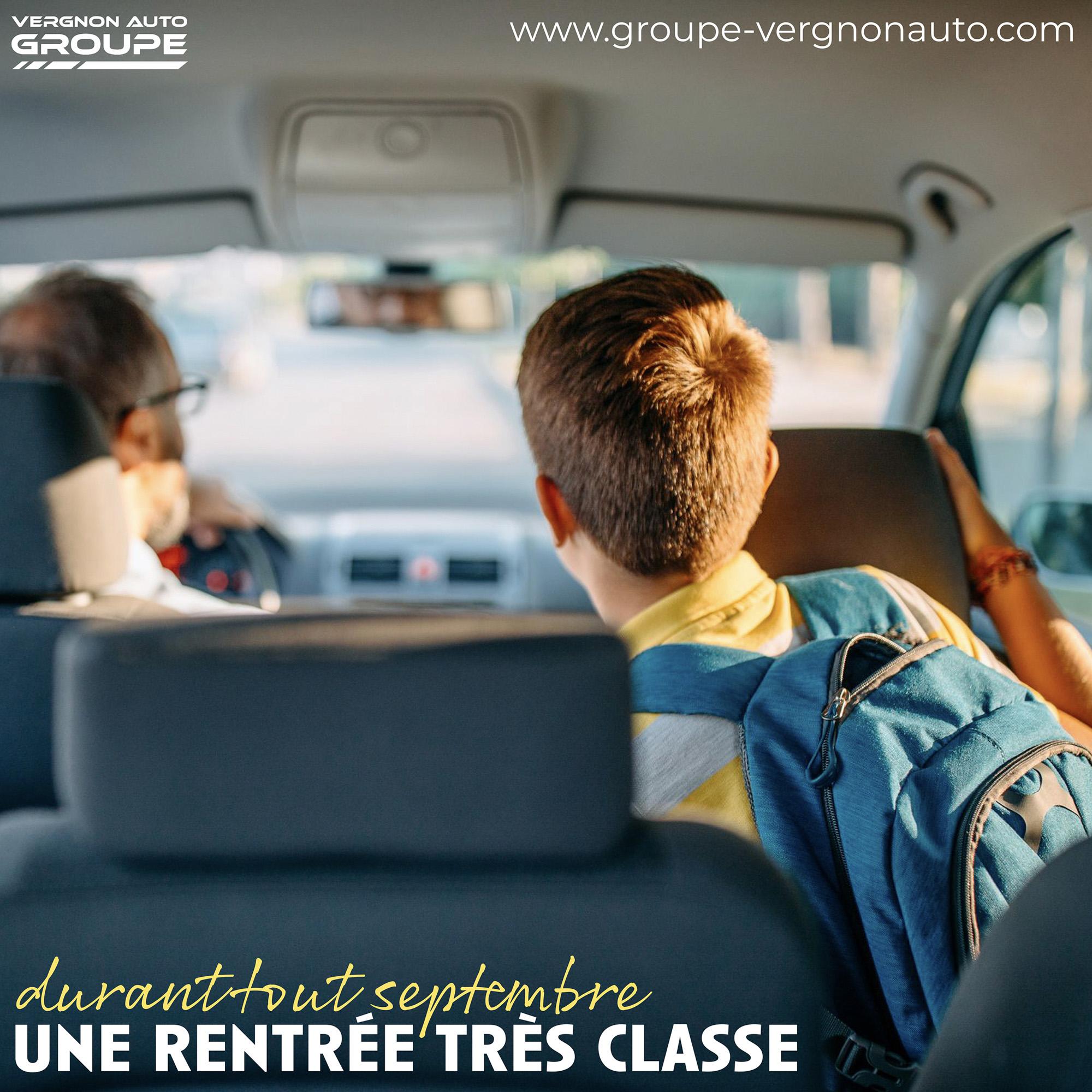 A Quissac et à Sauve, dans le Gard, promotion véhicules d'occasion durant tout septembre 2021 !