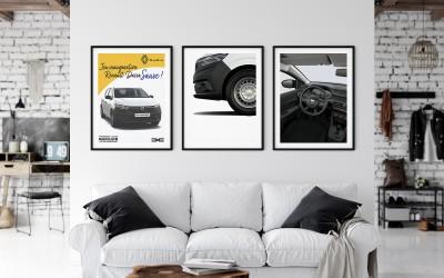 Jeu inauguration Renault-Dacia Sauve ! A gagner : une Dacia Nouvelle Sandero Access SCe 65 et une trottinette électrique Xiaomi M365 Essential !